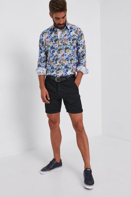 Emanuel Berg - Bavlněné tričko  100% Bavlna
