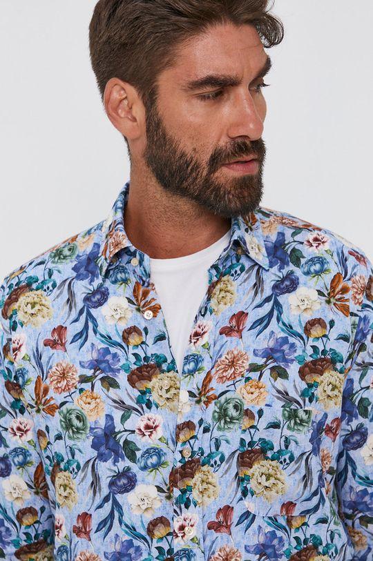 Emanuel Berg - Bavlněné tričko Pánský