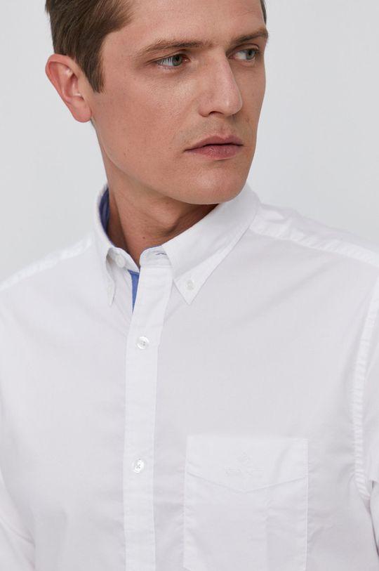 biela Gant - Košeľa Pánsky