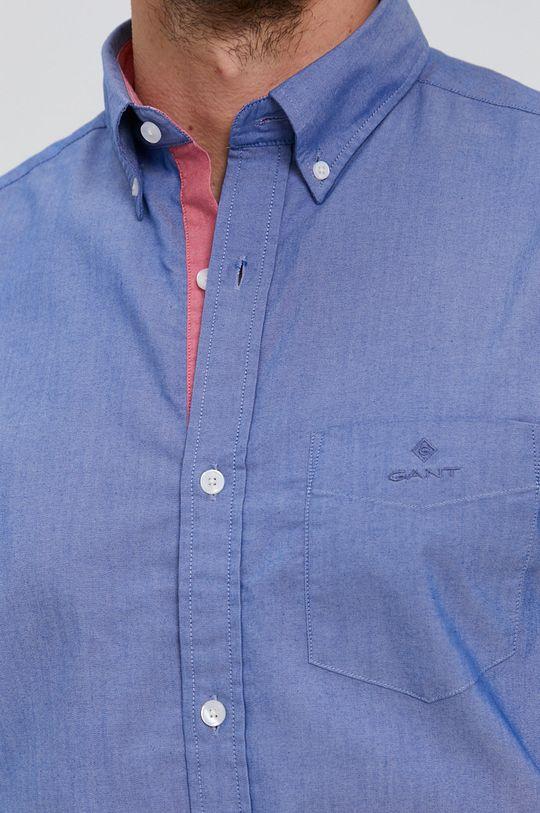 Gant - Koszula niebieski