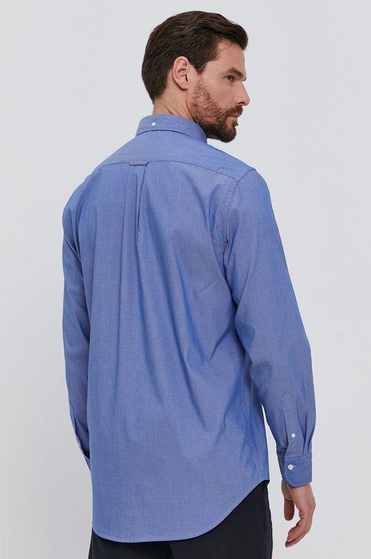 niebieski Gant - Koszula