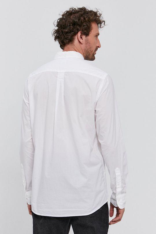 biela Gant - Bavlnená košeľa