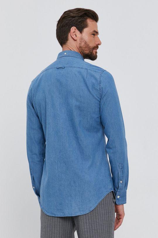 világoskék Gant - Pamut ing