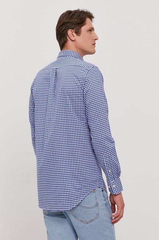 modrá Gant - Bavlnená košeľa