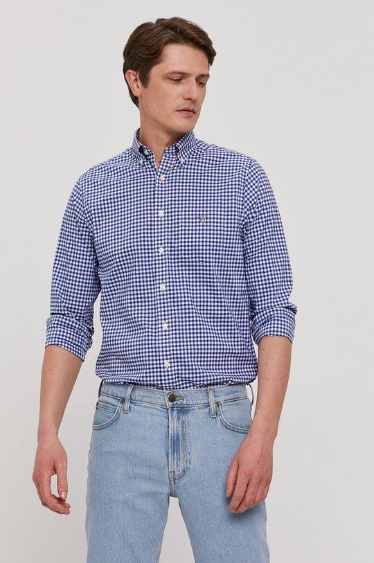 Gant - Bavlnená košeľa Pánsky