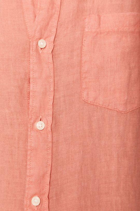 Pepe Jeans - Koszula Adrian fiołkowo różowy