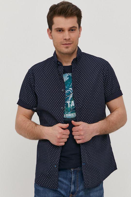Tom Tailor - Koszula Męski