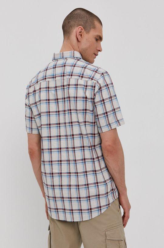 szary Tom Tailor - Koszula bawełniana