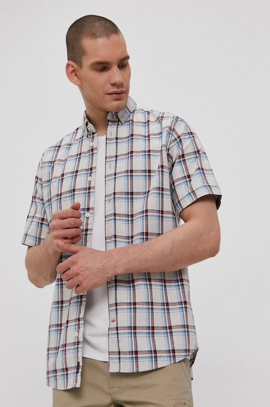 Tom Tailor - Koszula bawełniana Męski