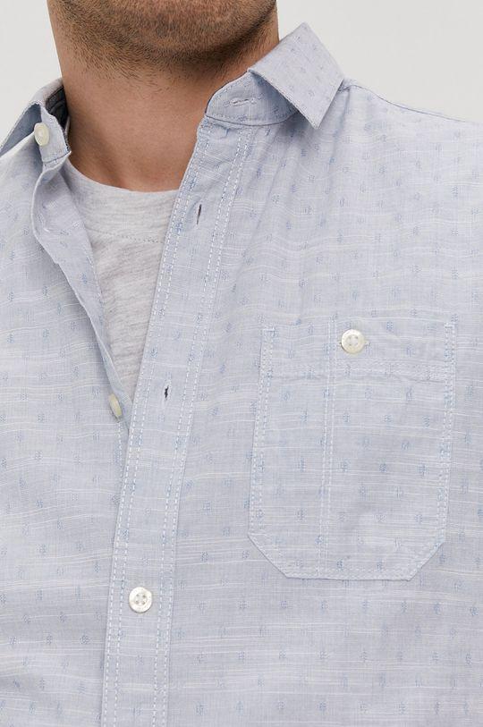 Tom Tailor - Koszula jasny niebieski