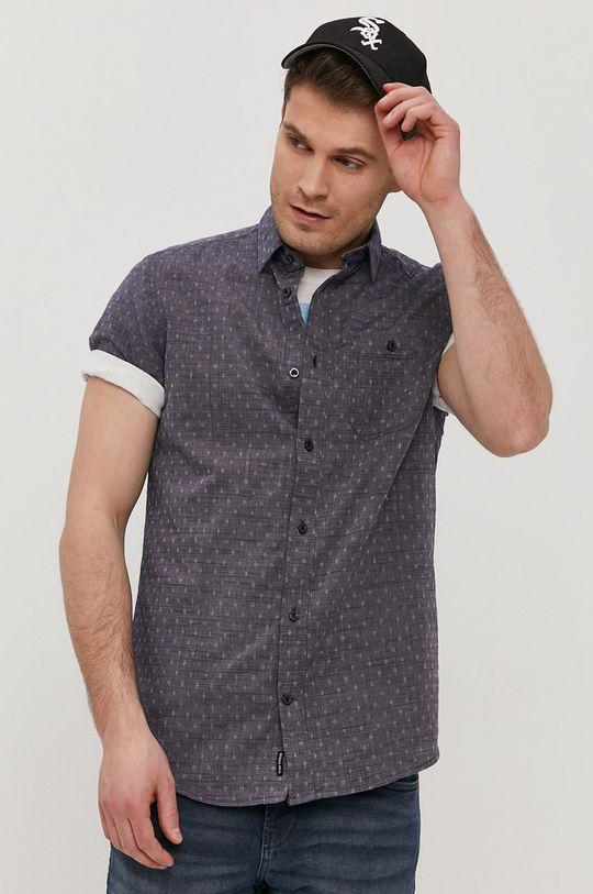 námořnická modř Tom Tailor - Košile Pánský