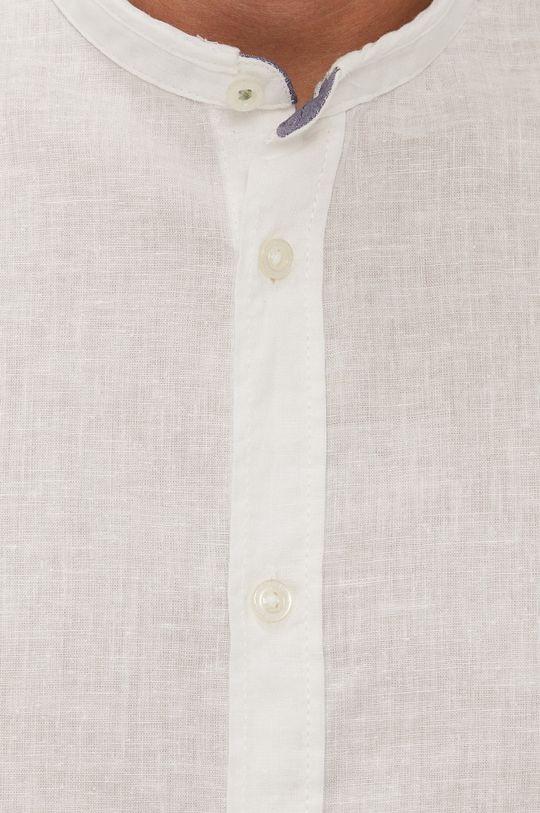 Tom Tailor - Koszula biały