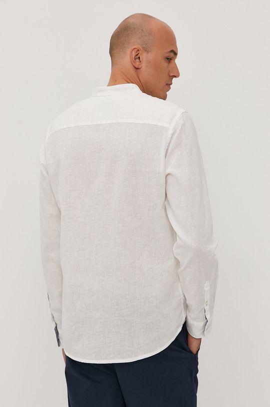 biały Tom Tailor - Koszula