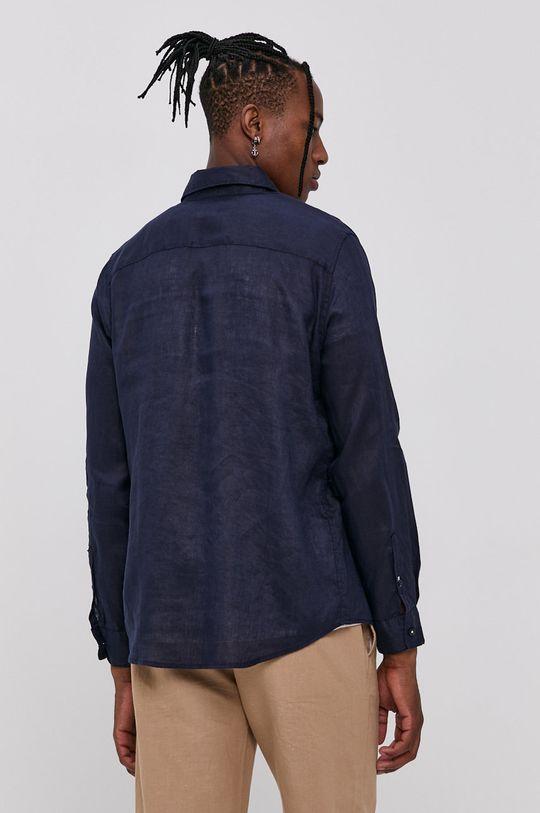 Tom Tailor - Koszula 100 % Len