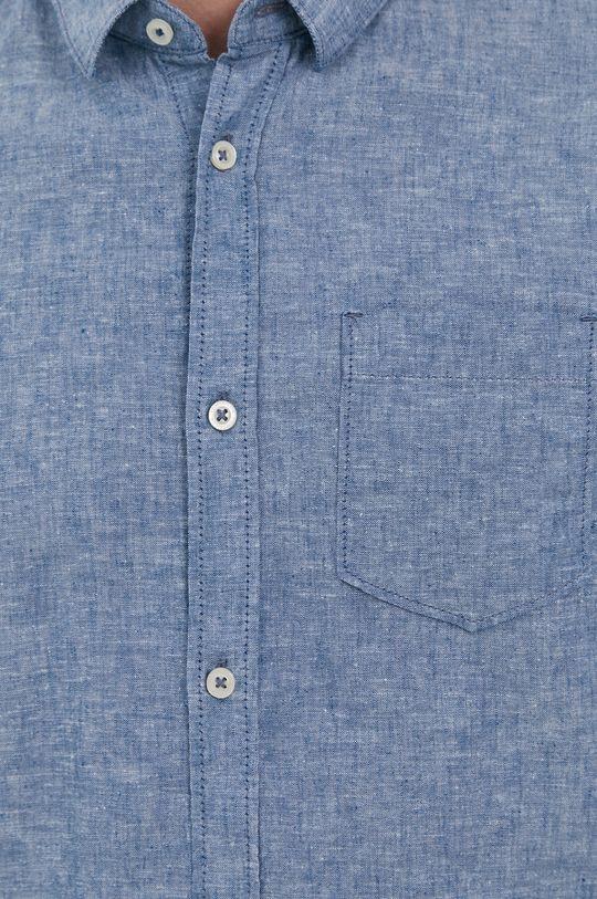 Tom Tailor - Koszula niebieski