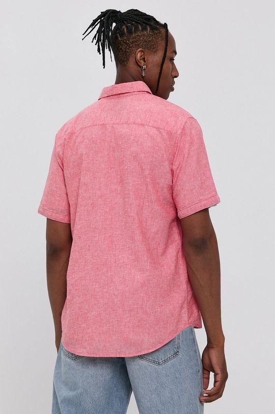 červená Tom Tailor - Košile