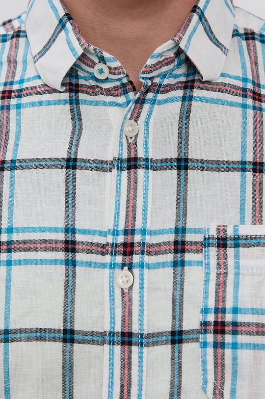 Tom Tailor - Košile bílá