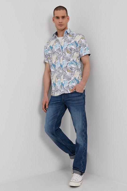 Tom Tailor - Bavlnená košeľa  100% Organická bavlna