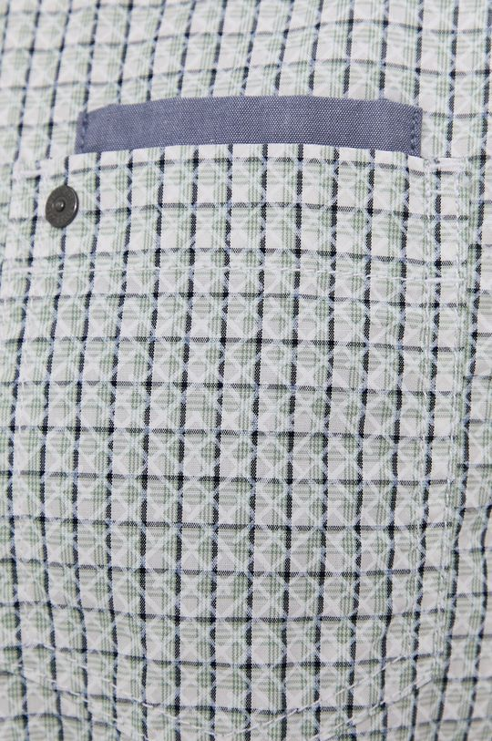 Tom Tailor - Košeľa biela