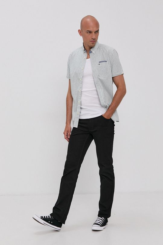 Tom Tailor - Košeľa  100% Bavlna