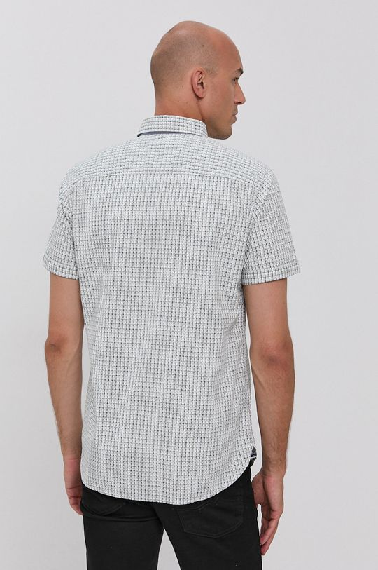 biela Tom Tailor - Košeľa