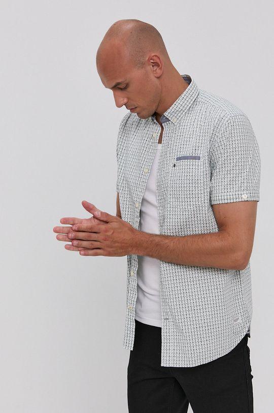 Tom Tailor - Košeľa Pánsky