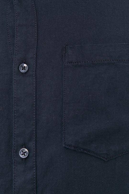 Tom Tailor - Koszula granatowy