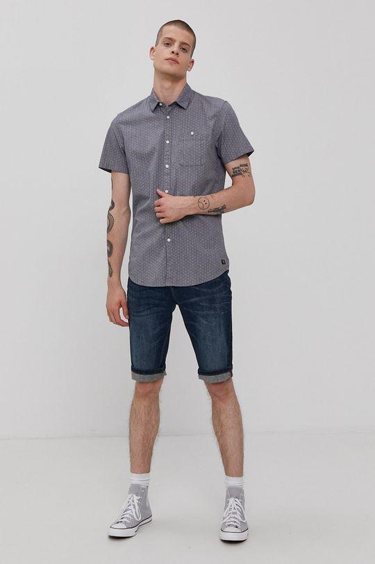 Tom Tailor - Košile  98% Bavlna, 2% Elastan