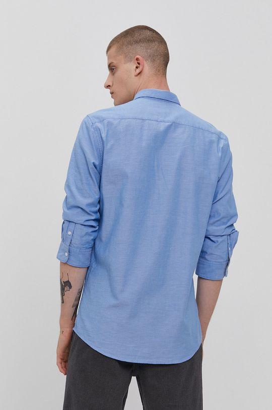modrá Tom Tailor - Bavlněné tričko
