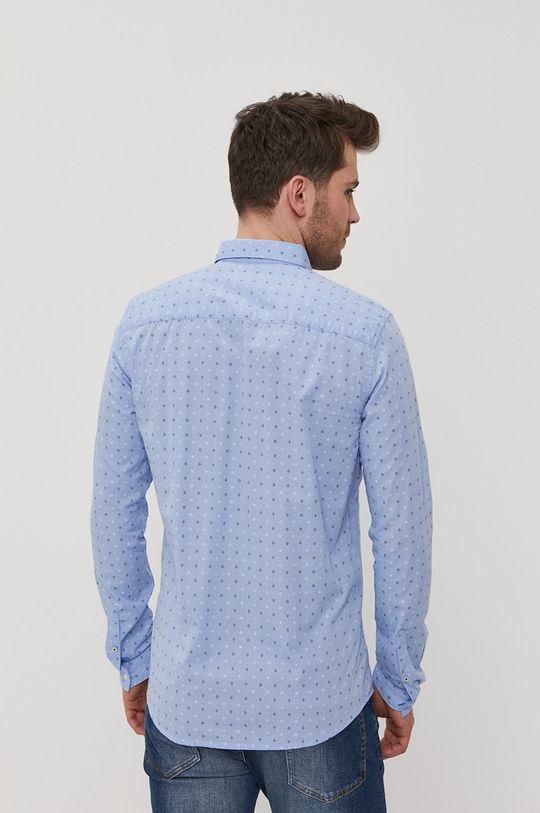 modrá Tom Tailor - Košile