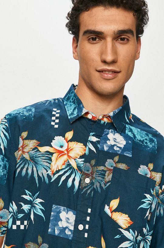 modrá Vans - Košile Pánský