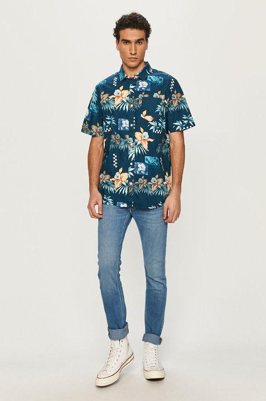 Vans - Košile  100% Bavlna