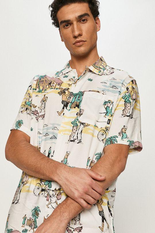 bílá Vans - Košile Pánský