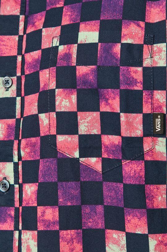 Vans - Koszula bawełniana multicolor