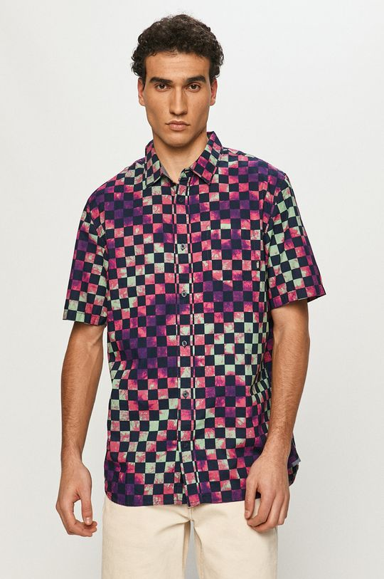 Vans - Koszula bawełniana Męski
