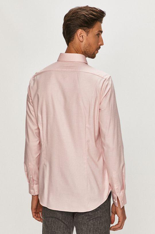 ružová Calvin Klein - Košeľa