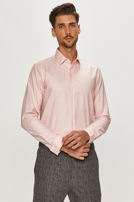 Calvin Klein - Košeľa Pánsky