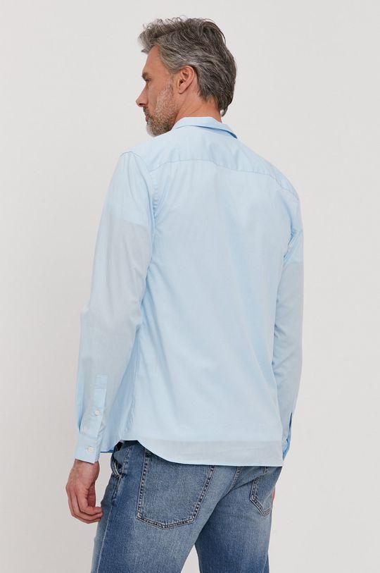 blady niebieski Lyle & Scott - Koszula