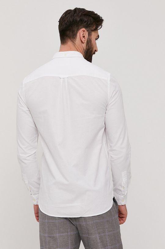 biela Lyle & Scott - Košeľa