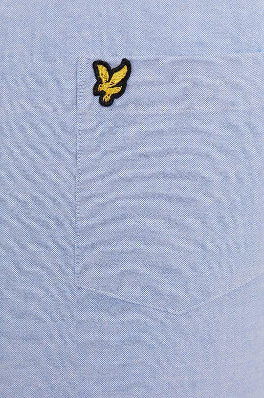 Lyle & Scott - Košile světle modrá