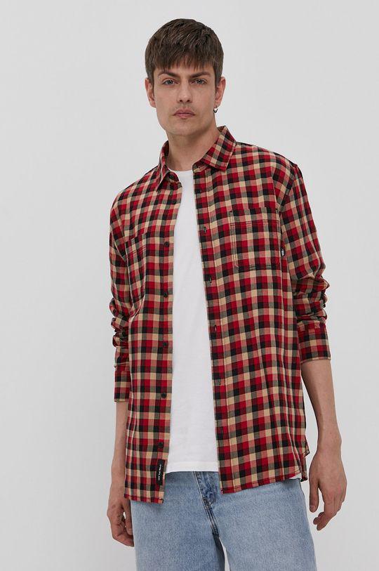 Vans - Koszula bawełniana