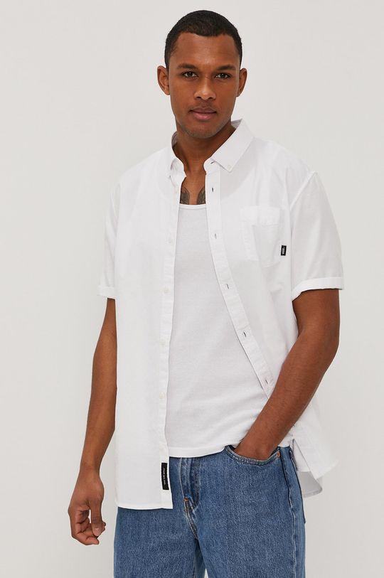 Vans - Bavlnená košeľa Pánsky