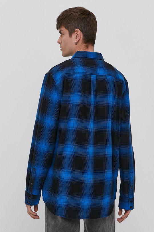 czarny Vans - Koszula bawełniana
