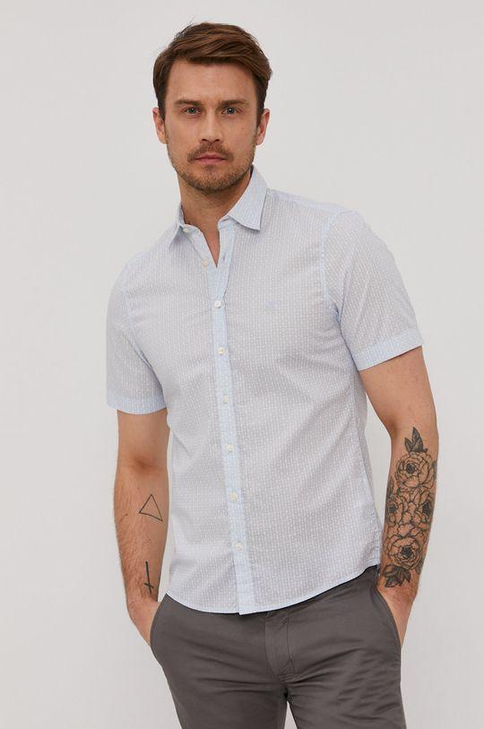 Marc O'Polo - Koszula bawełniana Męski