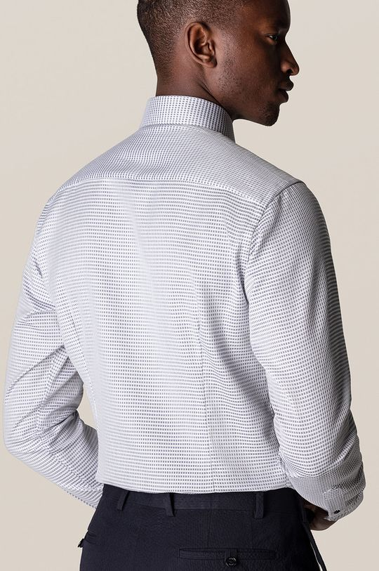 niebieski ETON - Koszula