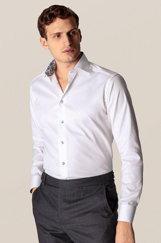 bílá ETON - Košile Pánský