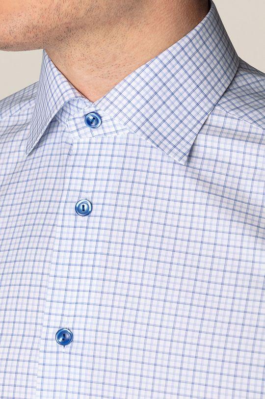 ETON - Koszula bawełniana jasny niebieski