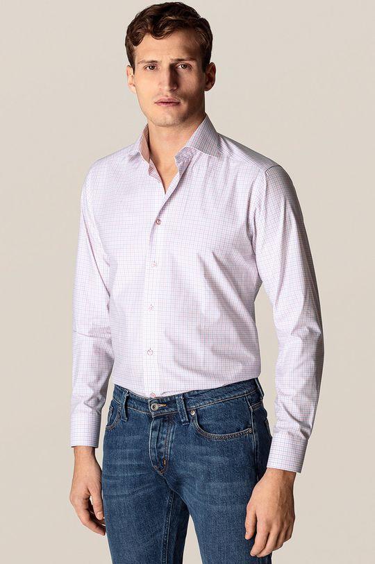 multicolor ETON - Koszula bawełniana Męski