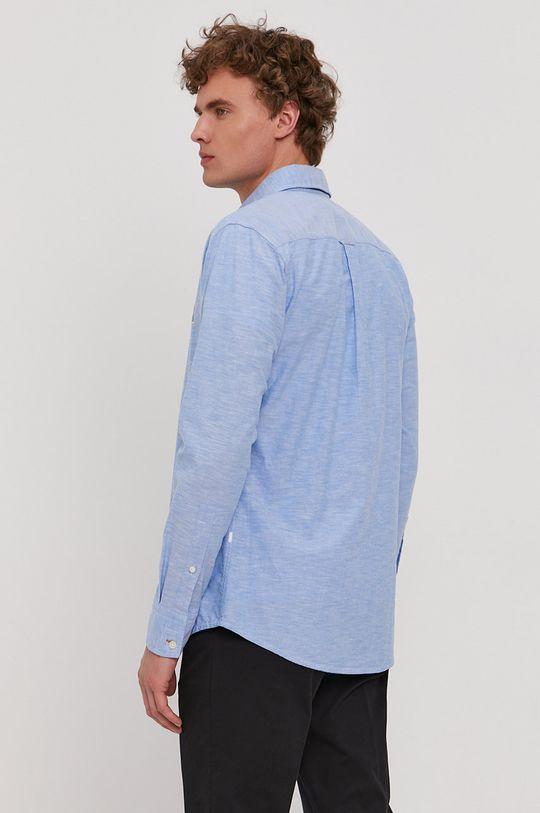 jasny niebieski Boss - Koszula bawełniana Boss Casual