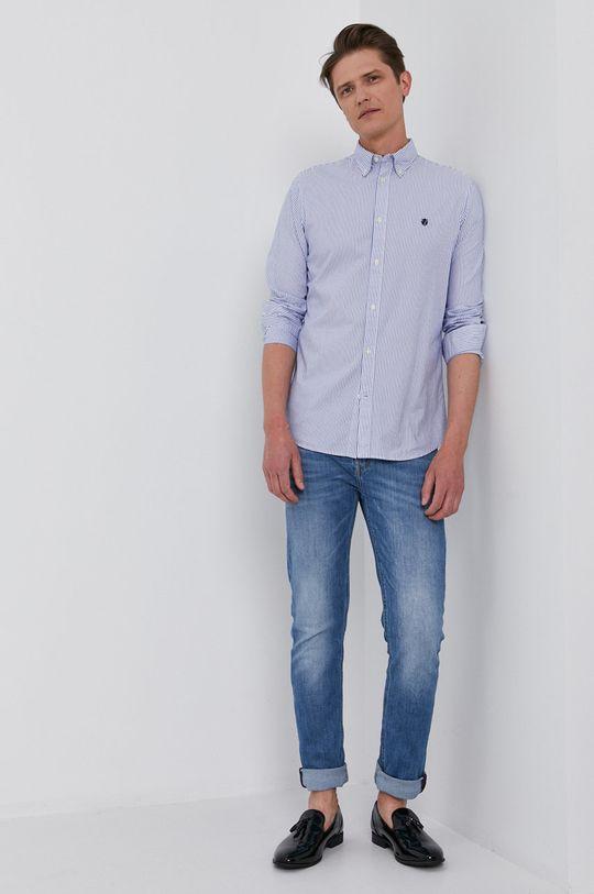 Selected - Bavlněné tričko  100% Organická bavlna